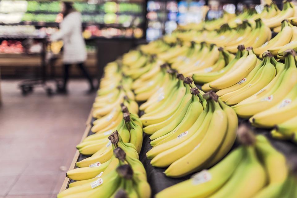 Santé et régime: la banane fait-elle grossir?
