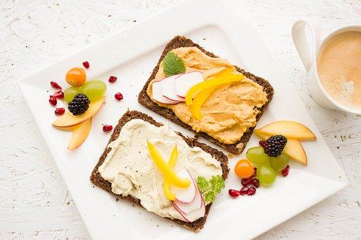 L'importance d'un bon petit-déjeuner