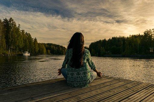 Stress et angoisse : les bienfaits de la méditation