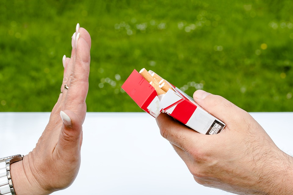 Se libérer d'une addiction : comment arrêter de fumer ?