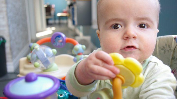 Tout ce qu'il faut savoir pour bien choisir la garderie de son enfant