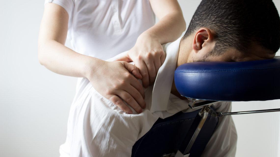 Les techniques du massage traditionnel thaï