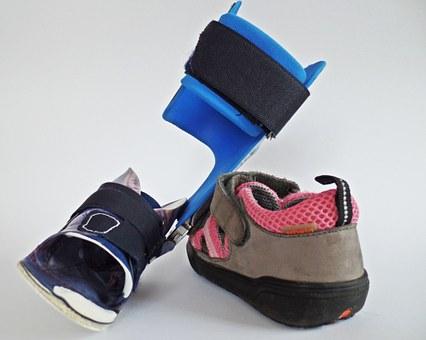 Matériel orthopédique: pour faciliter la vie quotidienne