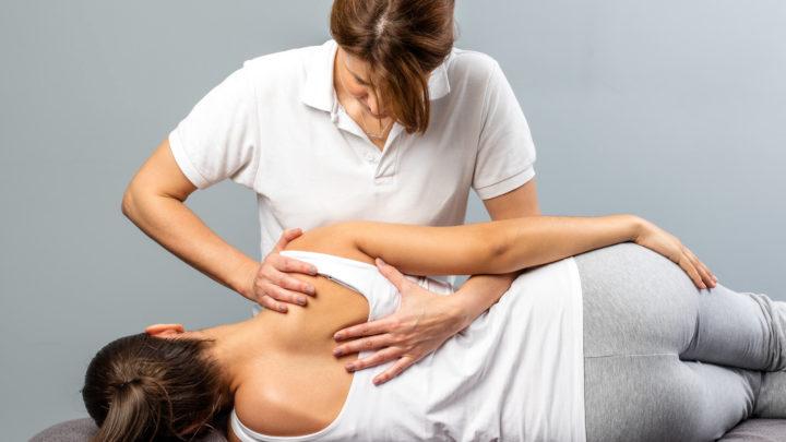 Réduire les douleurs articulaires par la chiropratique