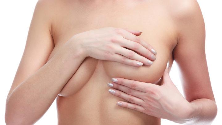 Grossir les seins naturellement