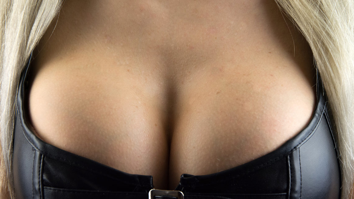 5 astuces pour une poitrine volumineuse