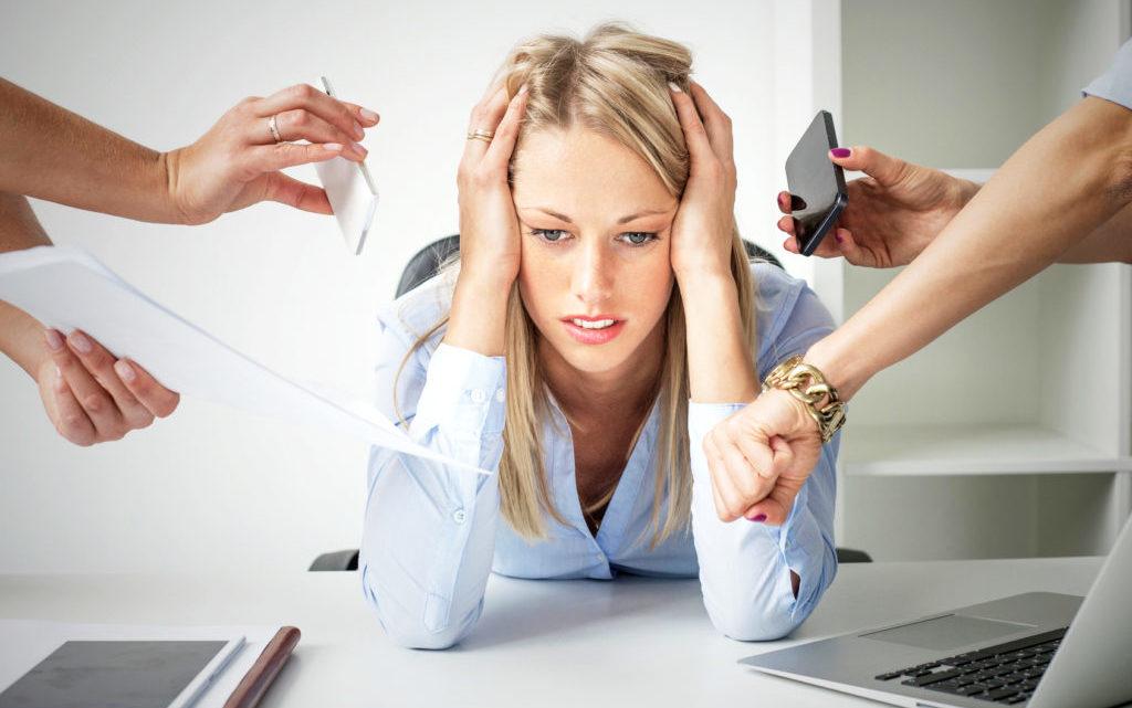 Une autre manière de vaincre son stress