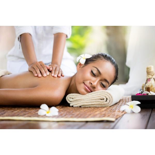 Massage érotique, un mélange parfait du plaisir et du bien-être