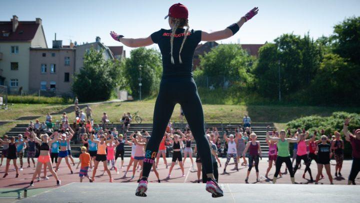 Assurer un équilibre intérieur et physique: faites de la danse
