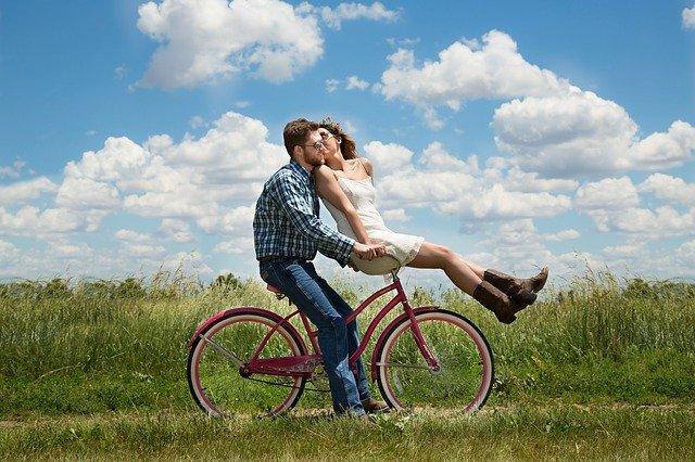 5 idées pour un rendez-vous fun et romantique