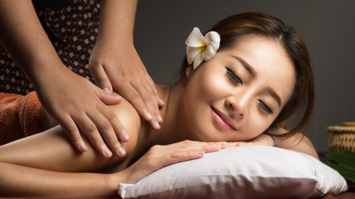 Que devez-vous savoir sur un massage thaïlandais?