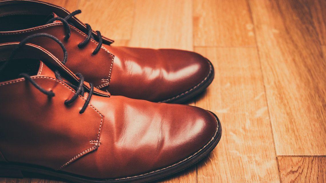 Choisir les bonnes chaussures pour homme