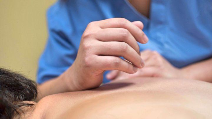 La massothérapie et ses bienfaits