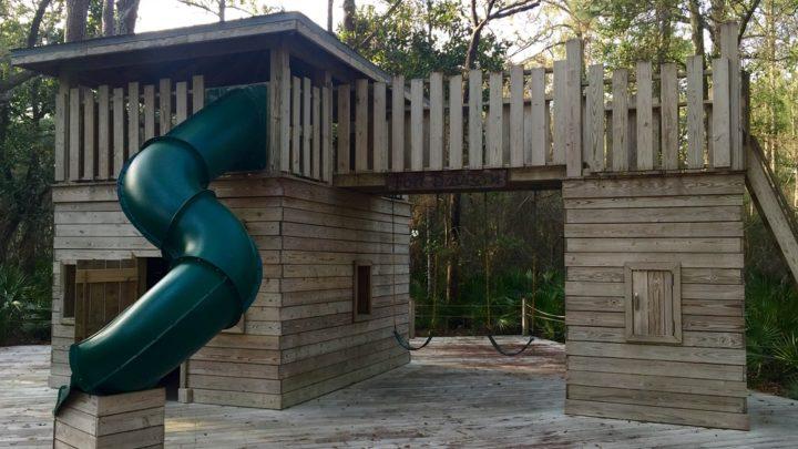 Les différentes sortes de cabanes pour enfant