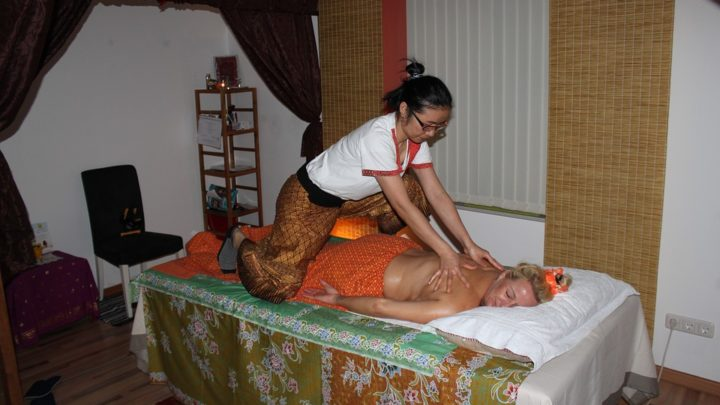 Tout savoir sur le massage thaïlandais