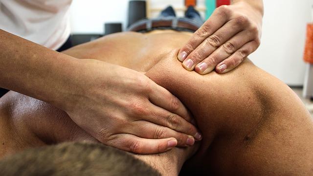 Découvrez la différence entre massage relaxant et décontractant
